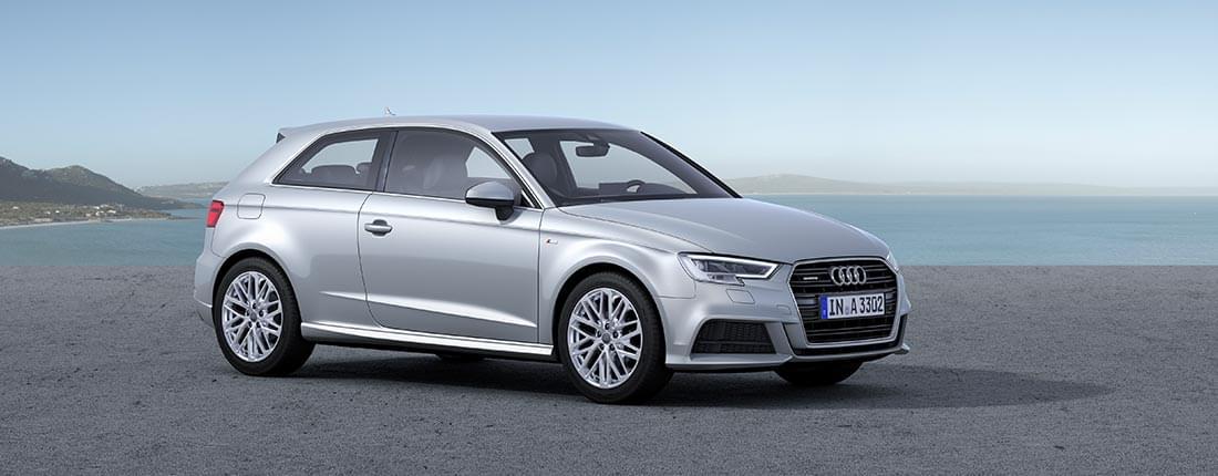 Acheter Audi D Occasion Sur Autoscout24