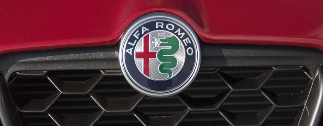 Alfa Romeo break