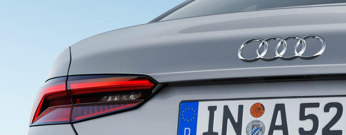 Audi 4x4