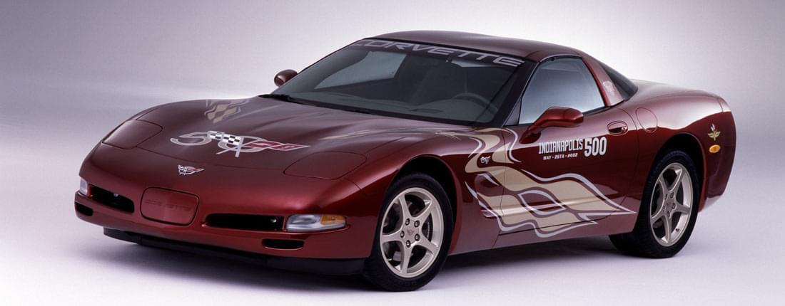 acheter une corvette c5 d 39 occasion sur. Black Bedroom Furniture Sets. Home Design Ideas