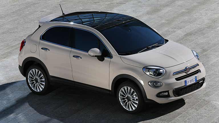 acheter une fiat 500x d 39 occasion sur. Black Bedroom Furniture Sets. Home Design Ideas