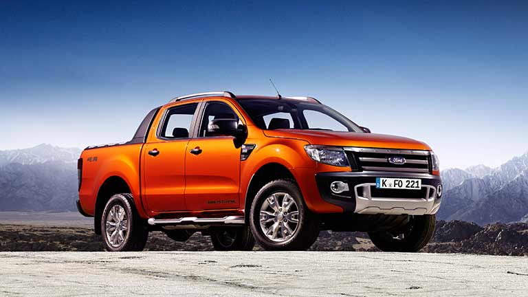 ford ranger - information  prix  alternatives