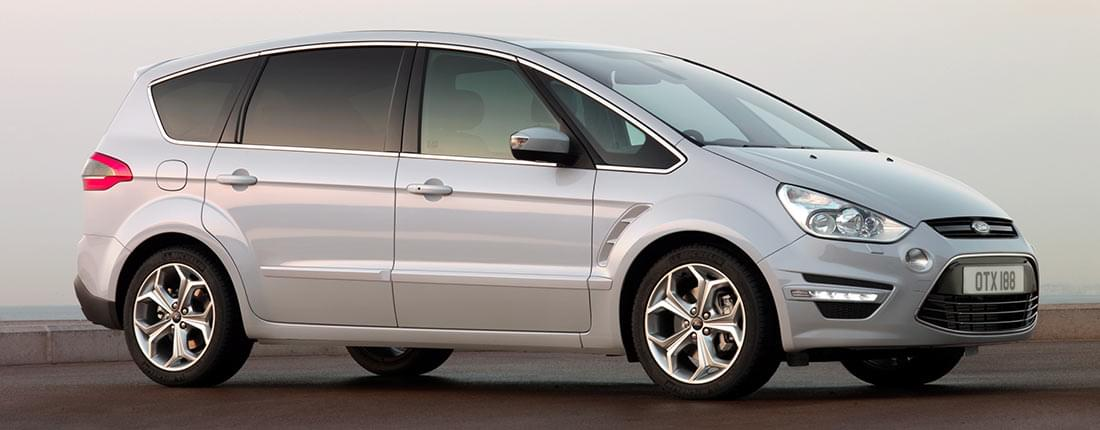 ford s-max,
