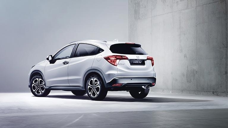 Acheter Une Honda HR V Doccasion Sur AutoScout24fr
