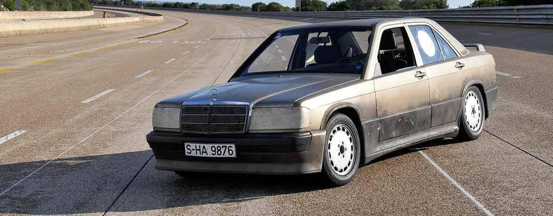 Acheter Une Mercedes Benz 190 D Occasion Sur Autoscout24 Fr