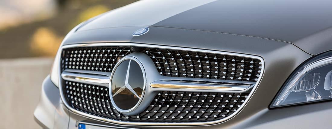 Mercedes hybride