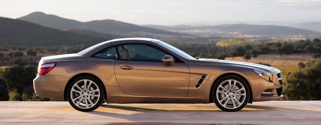 Mercedes-Benz Classe SL