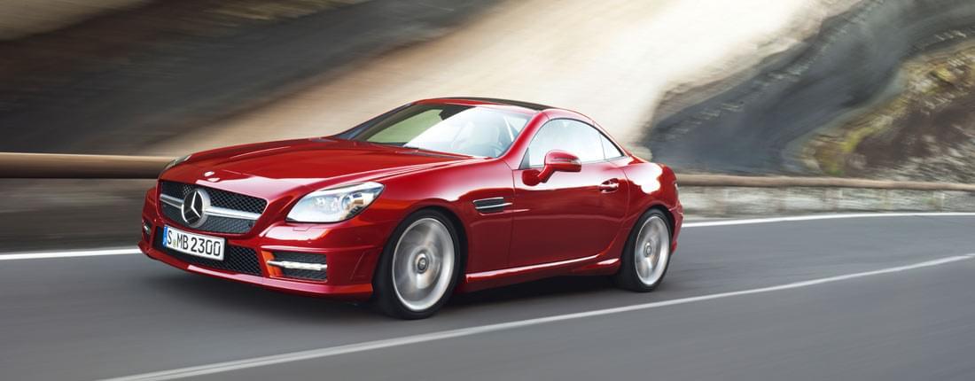 Mercedes-Benz Classe SLK