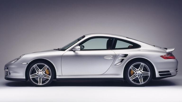 acheter une porsche 911 turbo d 39 occasion sur. Black Bedroom Furniture Sets. Home Design Ideas