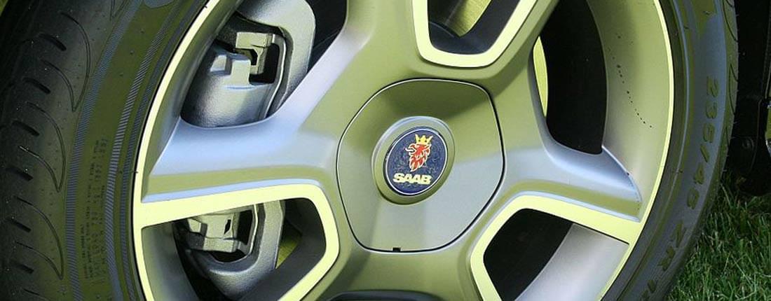 Saab 2000
