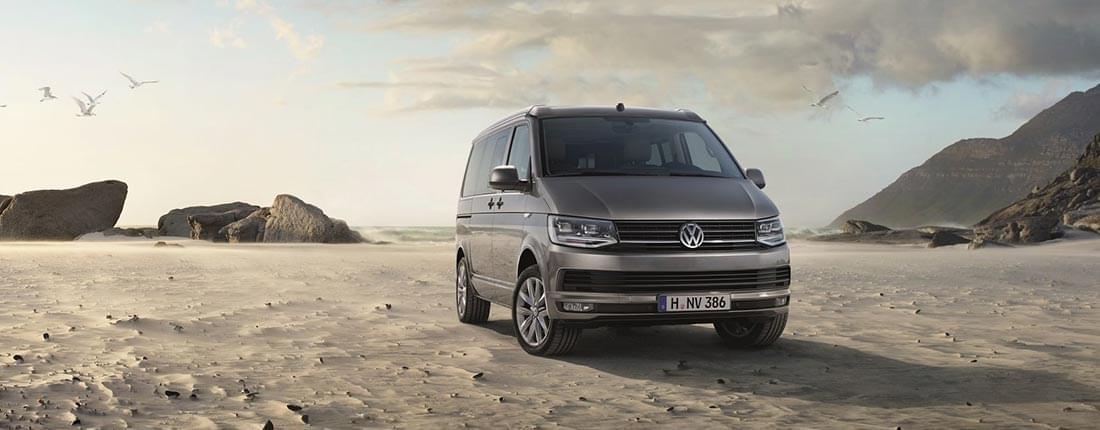 Acheter Une Volkswagen California D Occasion Sur Autoscout24 Fr