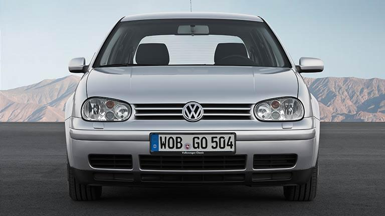 Volkswagen Golf 4 Information Prix Alternatives