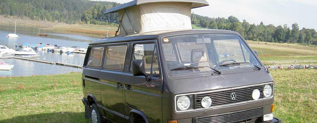 acheter une volkswagen t3 sur. Black Bedroom Furniture Sets. Home Design Ideas