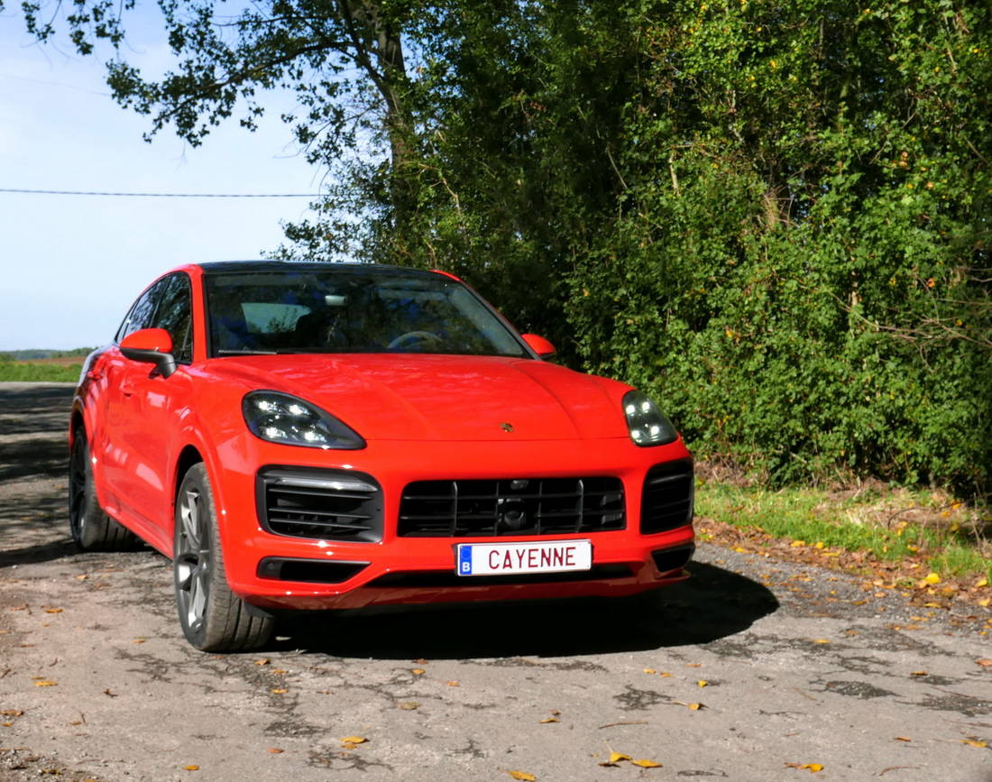 AS24 - Porsche Cayenne Coupe (1)