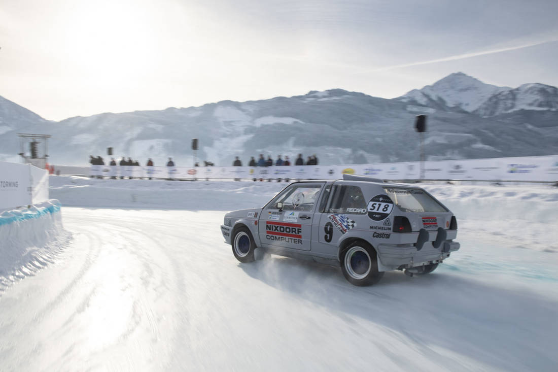 VW Golf Pikes Peak-82