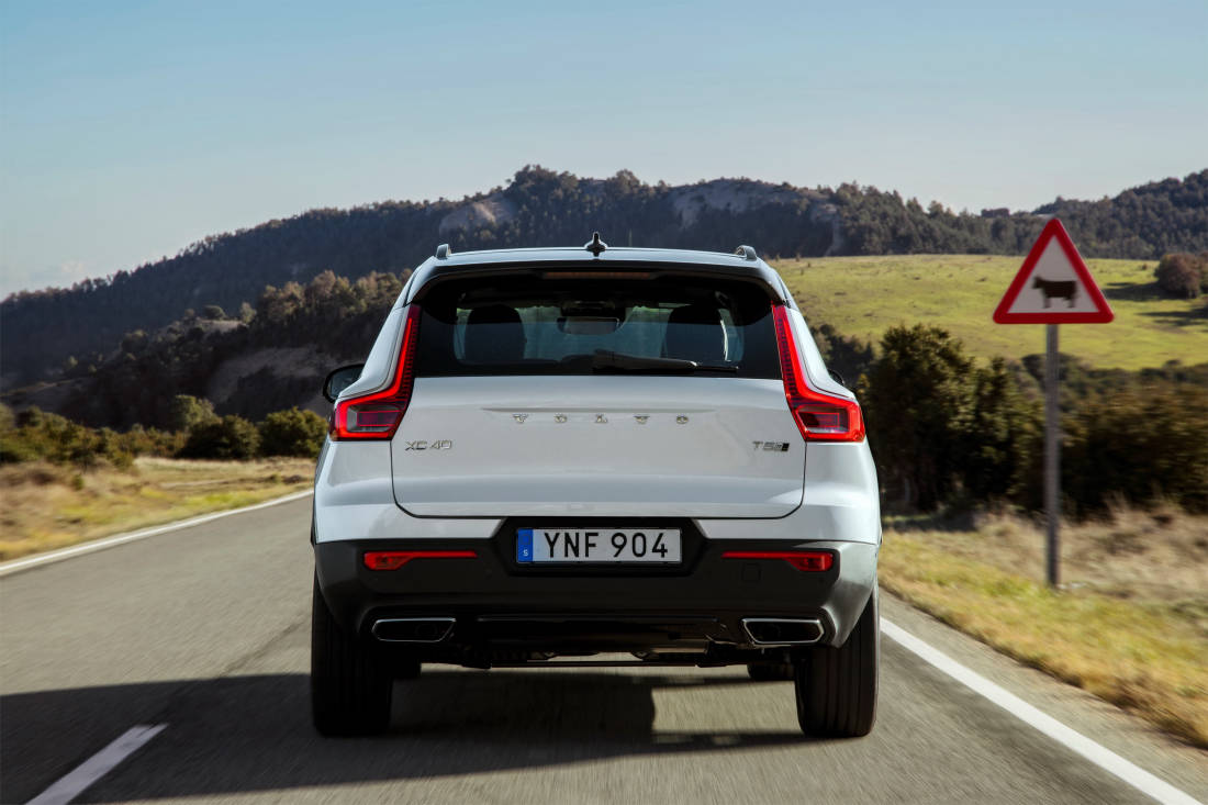 AS24 - Volvo XC40 Twin Engine (4)