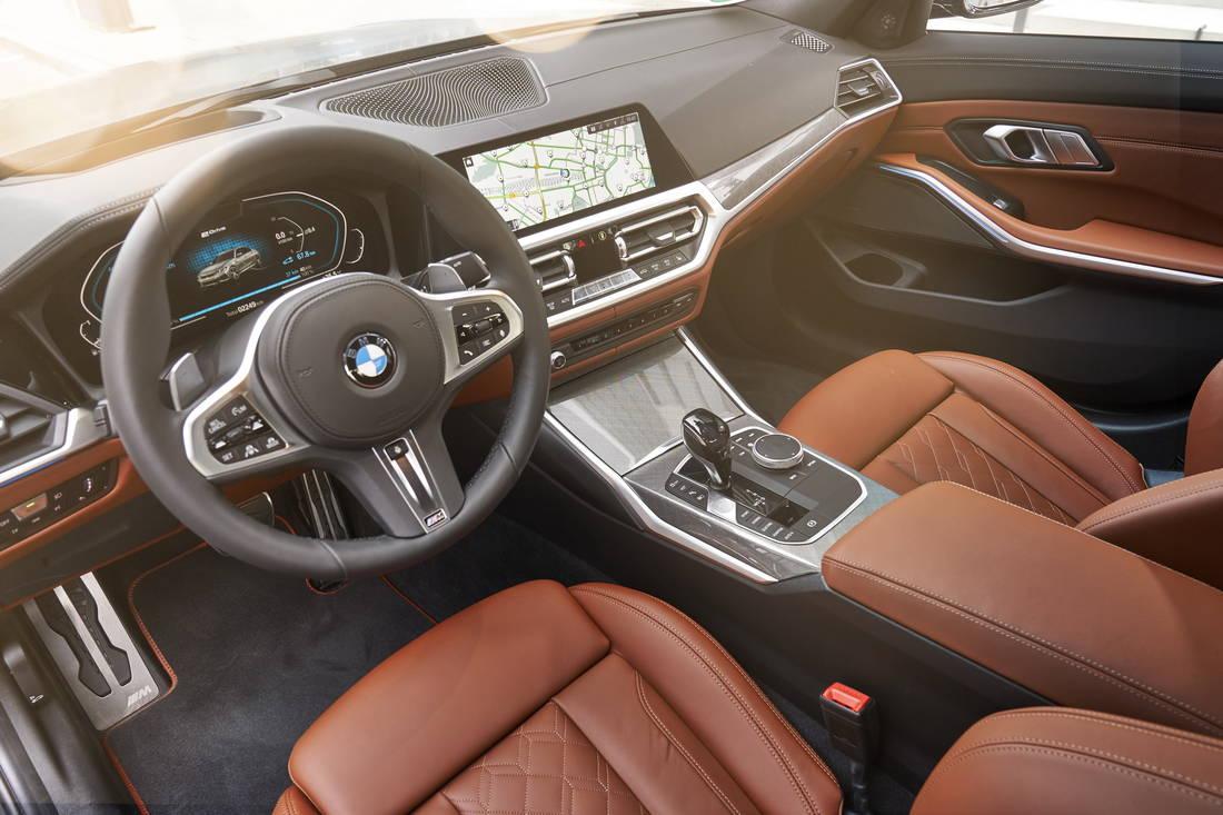 BMW 330e : Faites-en bon usage ! - AutoScout24