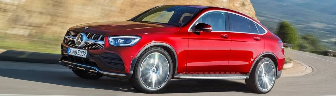 Mercedes-Benz-GLC Coupe-2020-1280-1f