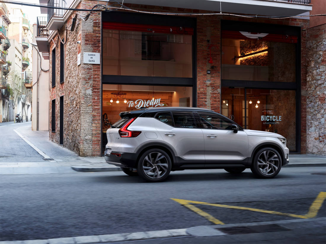 AS24 - Volvo XC40 Twin Engine (3)