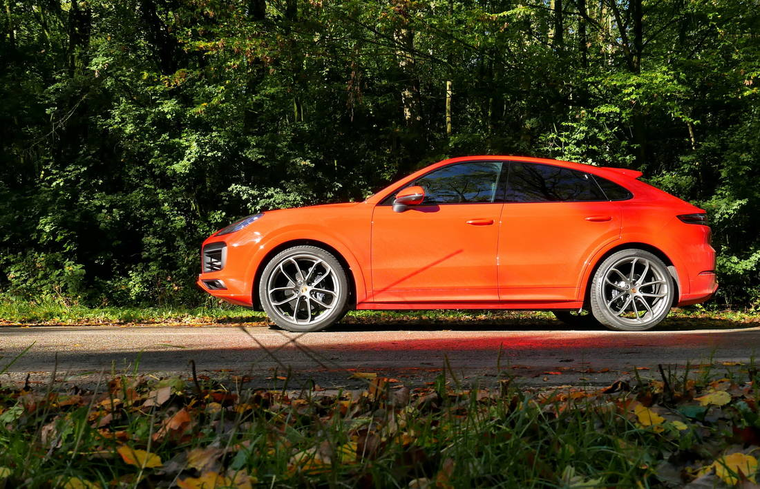 AS24 - Porsche Cayenne Coupe (6)