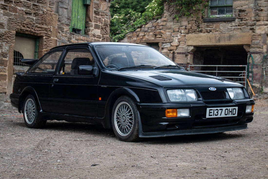 1987-Ford-Sierra-RS500-Cosworth